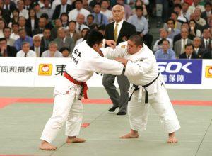 Judo©Kodokan© JNTO Japon judo Fukoka 300x220 - Revista Más Viajes