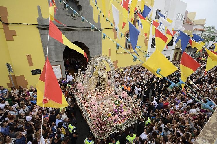 Las Palmas de Gran Canaria. La Isleta EL CARMEN @Tony Hernández - Los encantos del barrio de La Isleta, Las Palmas de Gran Canaria