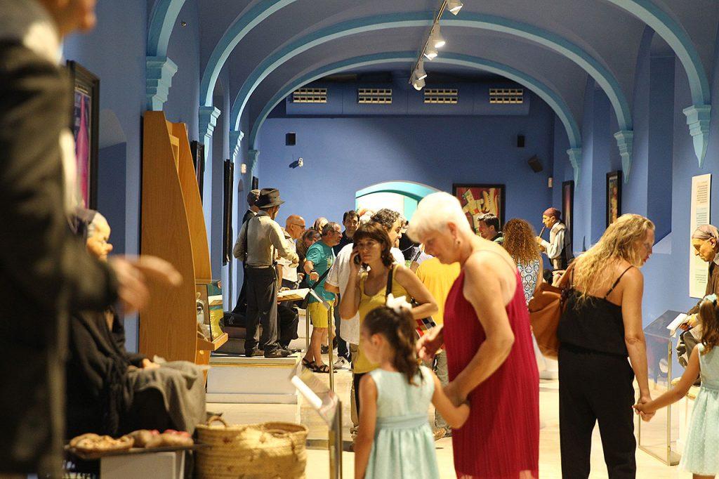 Museo Fallero 3 1024x682 - Cuatro ciudades españolas entre las preferidas por los viajeros para visitar museos