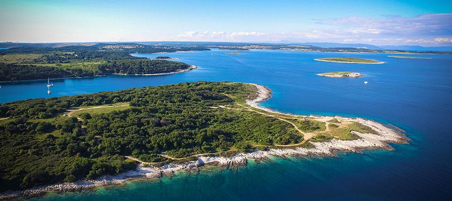 Playas de Croacia Cabo de Kamenjak © Ivo BiocinaCNTB - Croacia y sus increíbles playas, un recorrido veraniego