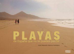 Playas de España libro Anaya Touring 2 300x220 - Revista Más Viajes