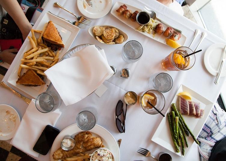 destinos culinarios que conquistan a los viajeros USA 1 - Descubre los diez nuevos destinos culinarios que conquistan a los viajeros en Estados Unidos