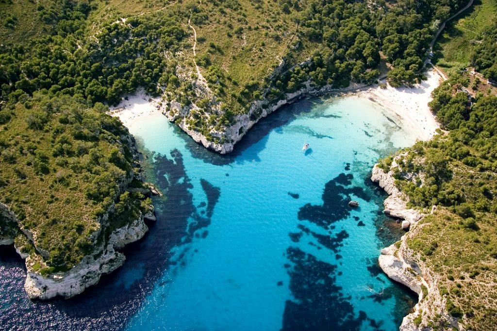macarella y macarelleta 1024x683 - Menorca, un fascinante paraíso natural Reserva de la Biosfera