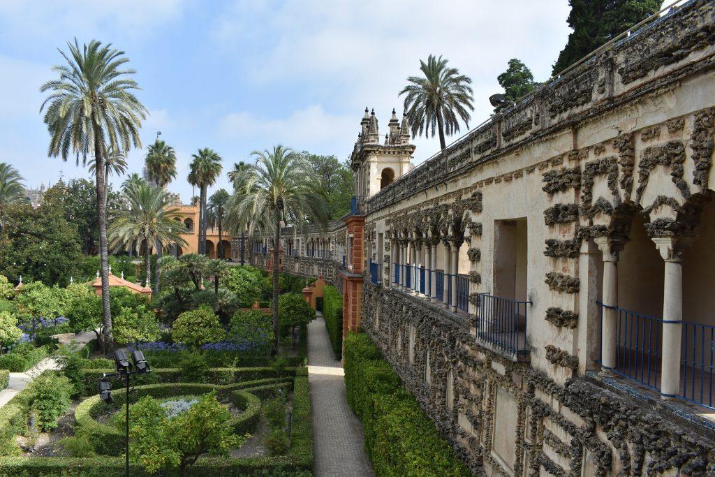 real alcazar de sevilla 3573907 1920 1024x683 - Sí al verano en Sevilla