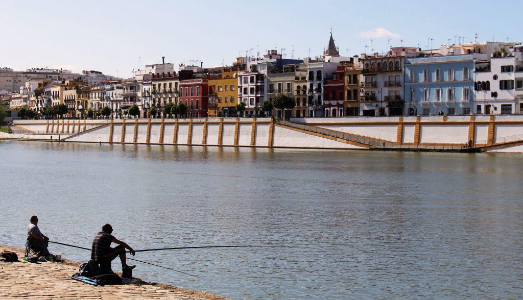 seville 3382691 1920 1024x588 - Sí al verano en Sevilla