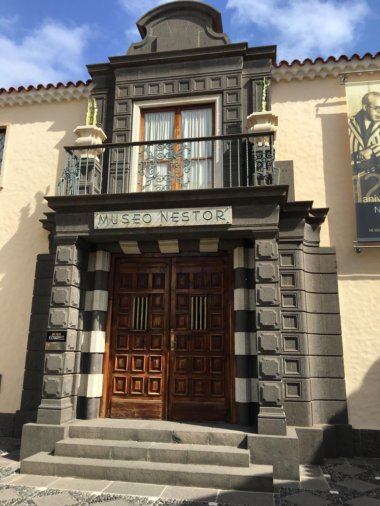 24794145353 054fcc9f62 k1 3 - Las Palmas de Gran Canaria recupera el corazón de la arquitectura neocanaria
