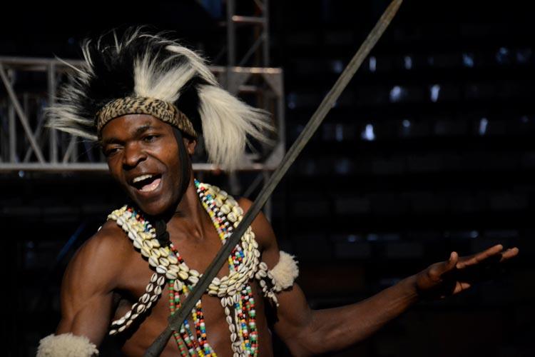 BomasKenyaDancers Nairobi Kenia Africa - La puerta de la mágica Kenia