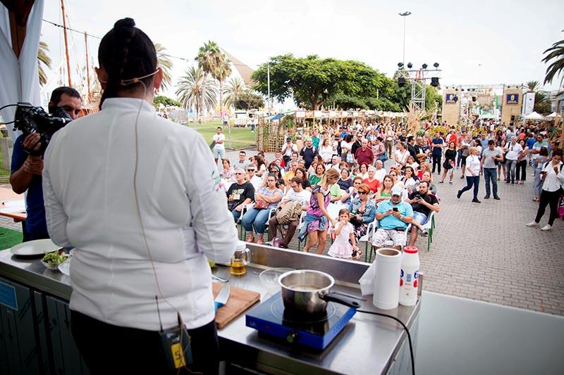 Cine mas food 2018 Asociación Jab 2 - Música, cine y gastronomía despiden agosto en Las Palmas de Gran Canaria
