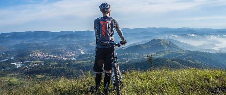 Cliclista colombia © Procolombia - De bicicleta por la ganadora del Tour 2019: Colombia