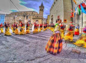 Edad Media de Villena1 300x220 - Revista Más Viajes