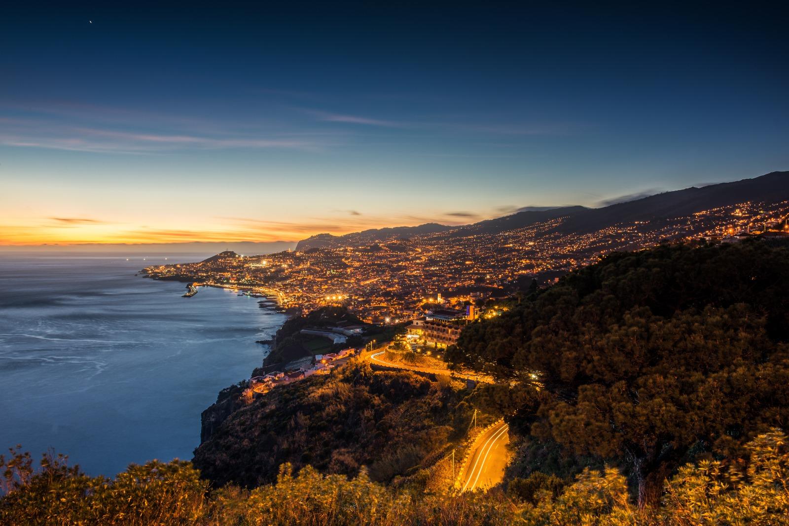 Funchal - Funchal, una ciudad que aúna tradición,  cultura y gastronomía en clave actual
