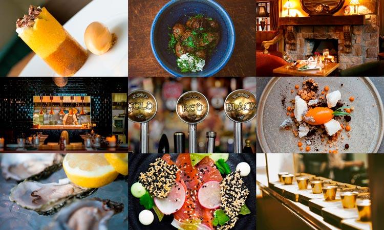 Gastronomia collage platos Irlanda - Descubre la gastronomía de Irlanda