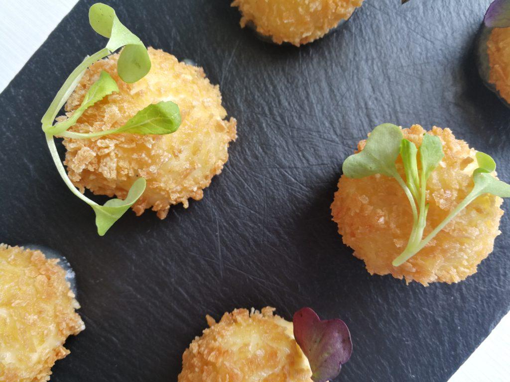 IMG 20190405 120853 1024x768 - El restaurante KALMA, la opción con mas sabor de Madrid