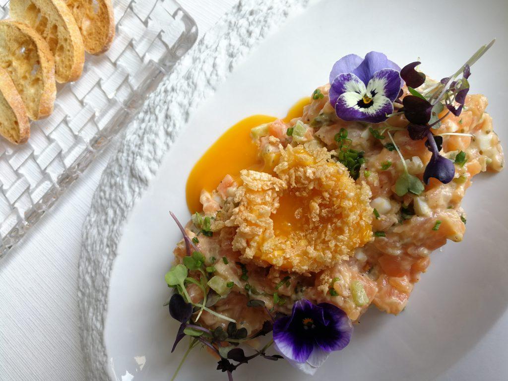 IMG 20190405 123414 1024x768 - El restaurante KALMA, la opción con mas sabor de Madrid