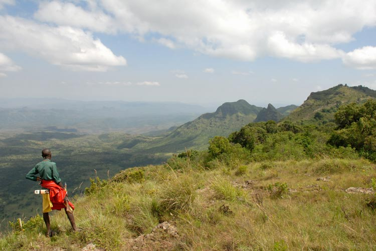 KEN 07 0313 lesiolo resize Nairobi Kenia Africa - La puerta de la mágica Kenia