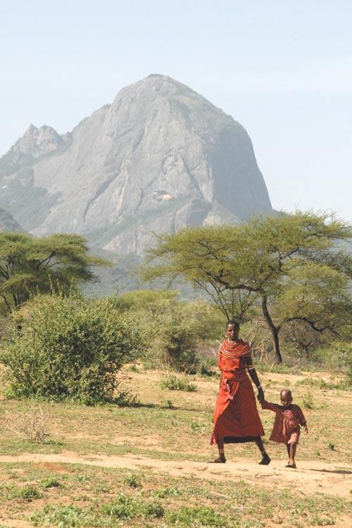 KEN 08 0325 ndotos resize Nairobi Kenia Africa - La puerta de la mágica Kenia