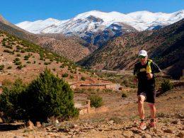 Morocco Trail Race Marruecos Alto Atlas Valle del Ait Bouguemez 2 260x195 - Revista Más Viajes