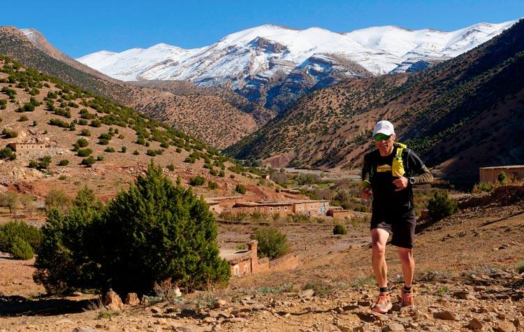 Morocco Trail Race Marruecos Alto Atlas Valle del Ait Bouguemez 2 - Morocco Trail Race: corriendo en el Alto Atlas Central
