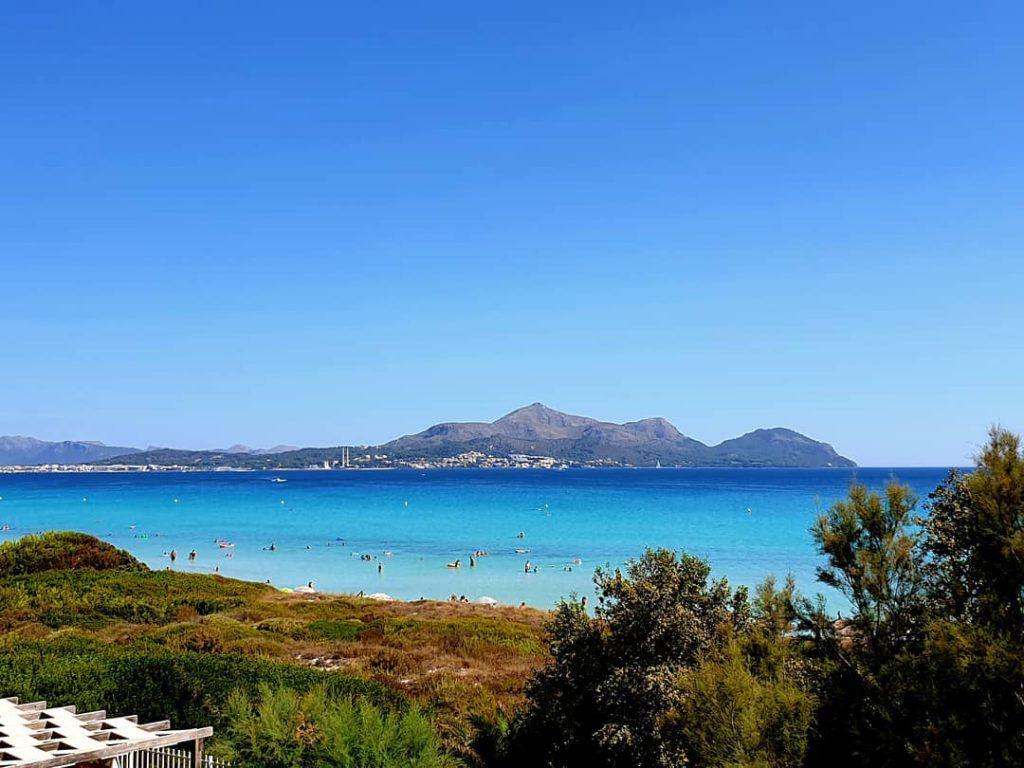 Playa de Muro crédito @nikka 912 1024x768 - Las 10 playas más codiciadas de Instagram este verano