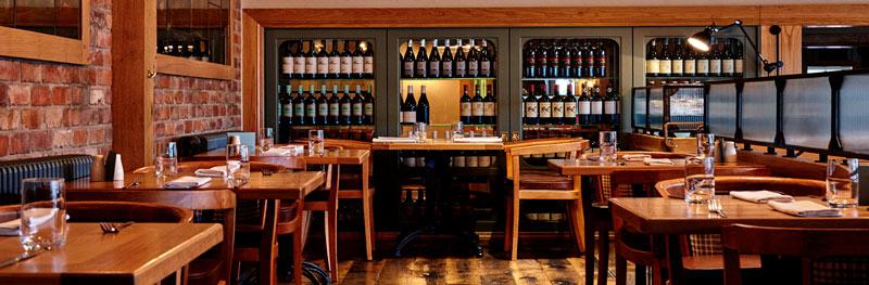 Restaurante Irlanda - Descubre la gastronomía de Irlanda