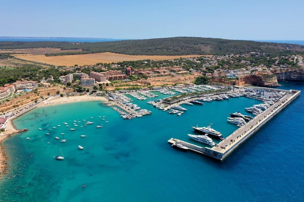 Santa Ponsa crédito @lyndon towler 1024x683 - Las 10 playas más codiciadas de Instagram este verano