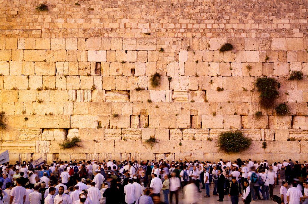 14792193259 7a140bc01b o 1024x679 - El Muro de las Lamentaciones: 5 curiosidades del epicentro del turismo en Israel