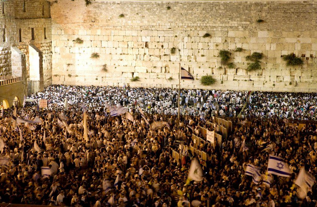 14792519170 f3f5ac4a9d o 1024x668 - El Muro de las Lamentaciones: 5 curiosidades del epicentro del turismo en Israel