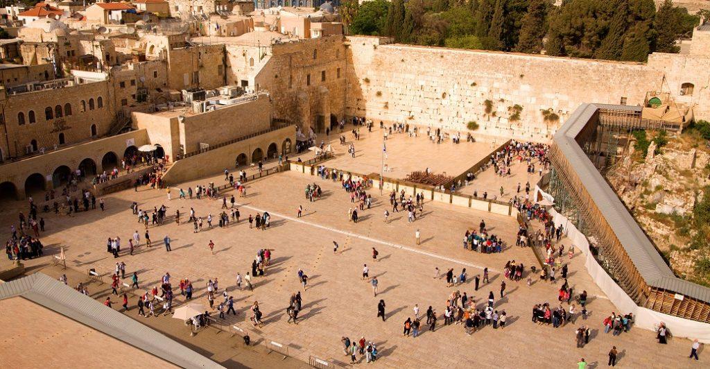 15000762659 2d2ef67bde ok 1024x532 - El Muro de las Lamentaciones: 5 curiosidades del epicentro del turismo en Israel
