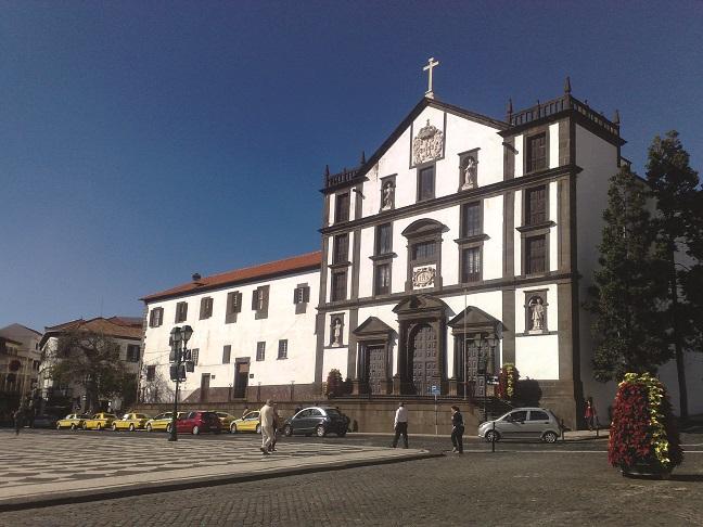 Colegio Church18©Francisco Correia - La cara más cultural de Madeira