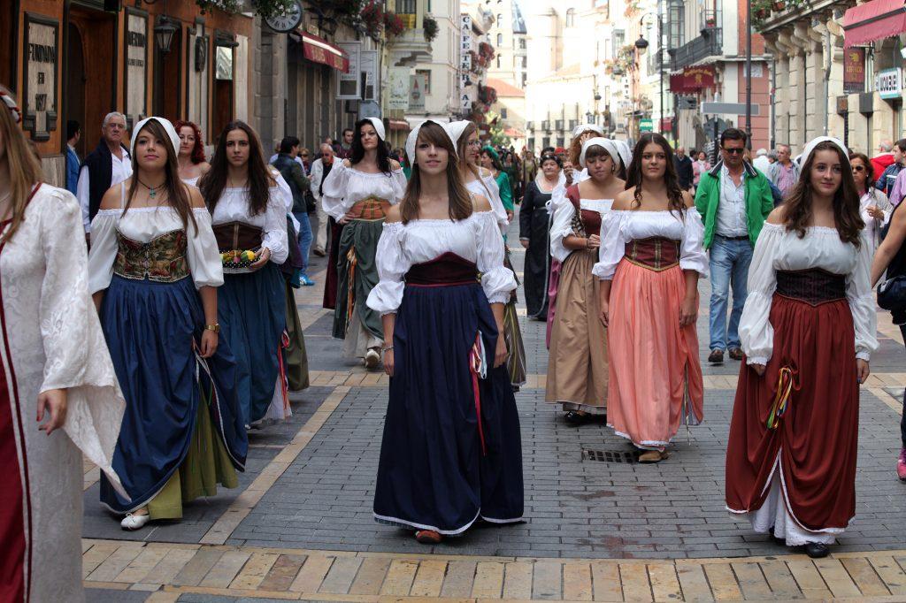 IMG 2433 1024x682 - Escapadas con personalidad propia para este otoño en León