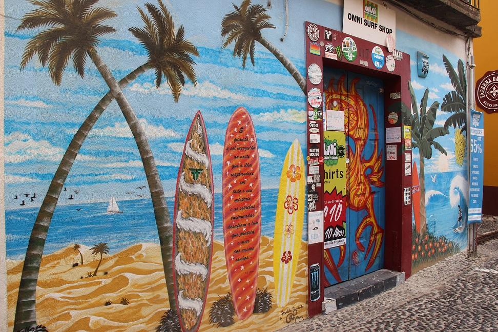IMG 9197 - La cara más cultural de Madeira