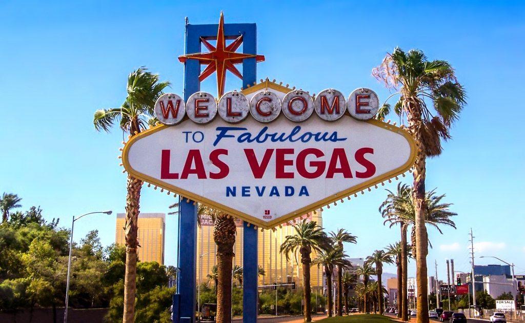 Las Vegas 1024x630 - Las cosas más curiosas que han pasado en un casino