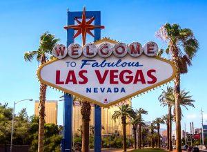 Las Vegas 300x220 - Revista Más Viajes