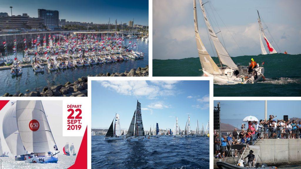 PALMA1 1024x576 - Llega a Las Palmas de Gran Canaria la gran prueba náutica de los navegantes en solitario