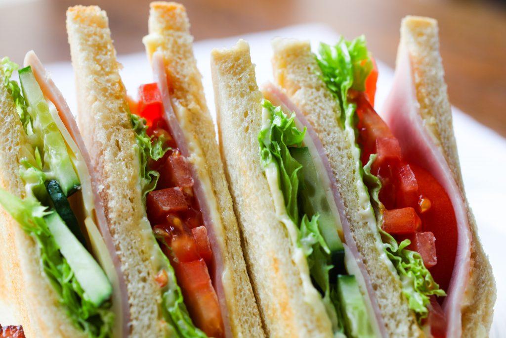 Sandwich 2 1024x683 - Las cosas más curiosas que han pasado en un casino