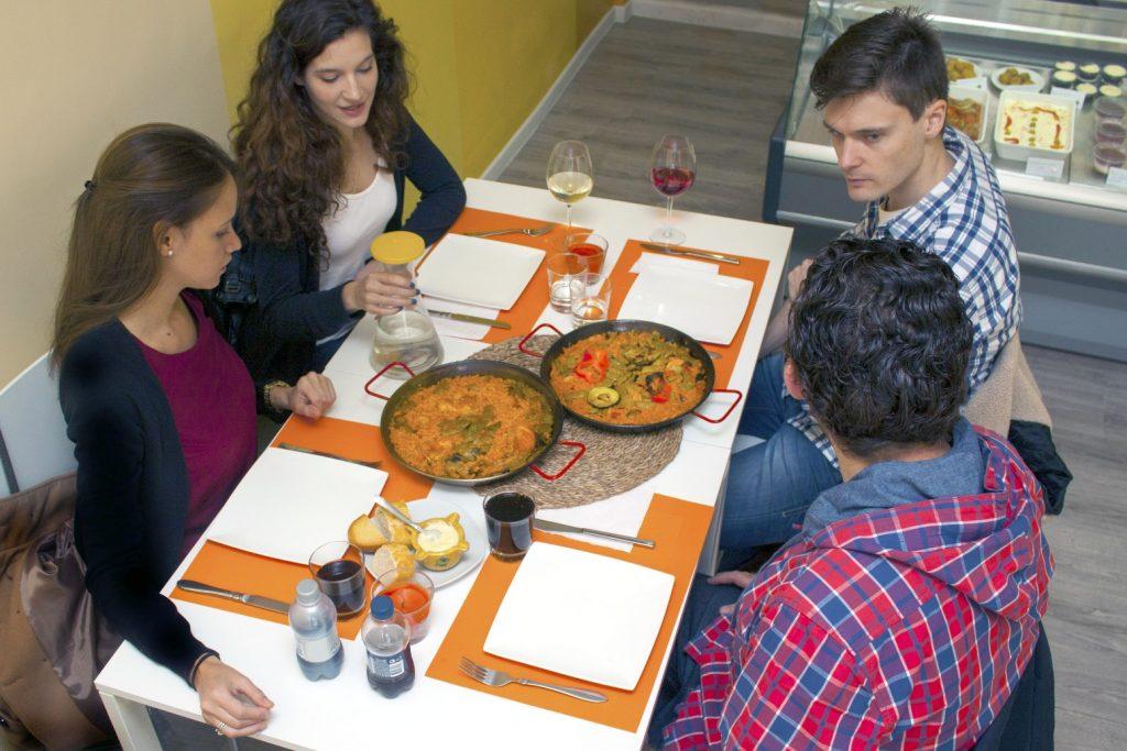 españa turismo 1 1024x683 - España, tercer país más amigable de Europa para los turistas
