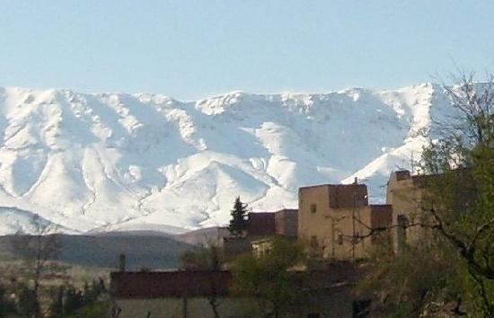 midelt taaquitte y el - Marruecos, una ruta entre Atlas y desierto