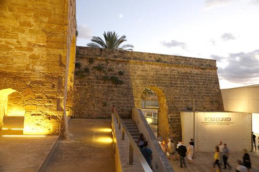 palma2 - Palma se transforma en un museo al aire libre en la 'Nit de l'Art'19'