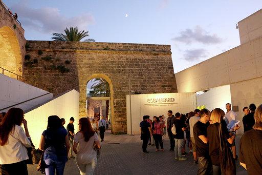 palma3 - Palma se transforma en un museo al aire libre en la 'Nit de l'Art'19'