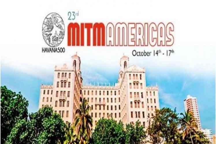 23 MITM Americas - Concluye con éxito 23ª edición de MITM Americas