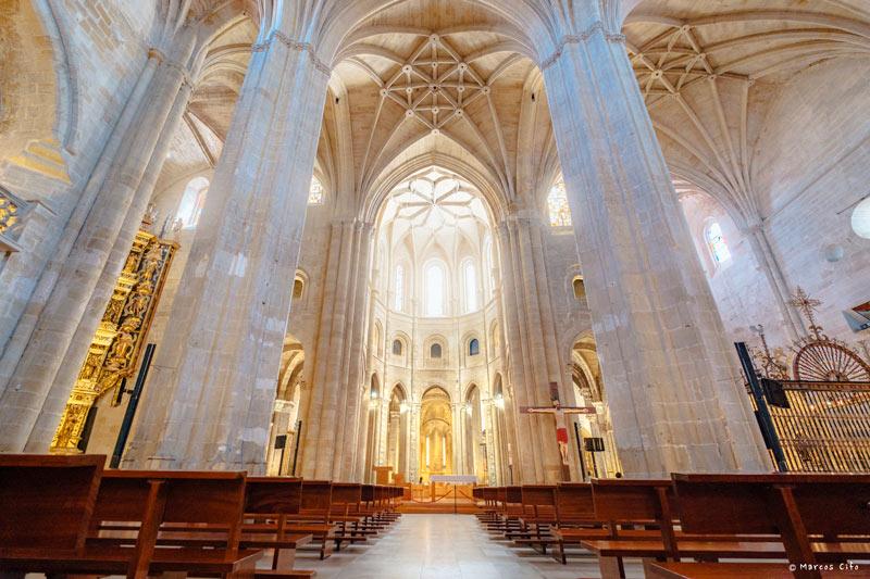 Catedral de Santo Domingo de la Calzada La Rioja Iglesia © Marcos Cifo DSF0306 - La Rioja, 'un espectáculo sensorial'