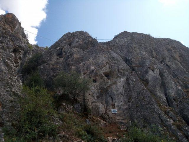 ferrata-montaña
