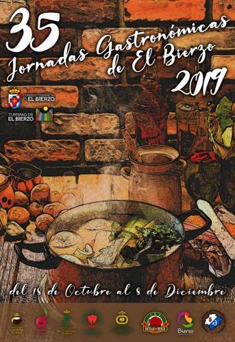FormatFactoryJornadas Gastronomicas de El Bierzo01 - Descubre los manjares Bercianos en las jornadas gastronómicas 2019