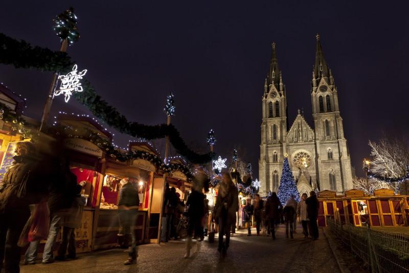 FormatFactoryMartin Marak Plaza de la Paz en Praga - Un universo mágico antes de navidad en la República Checa