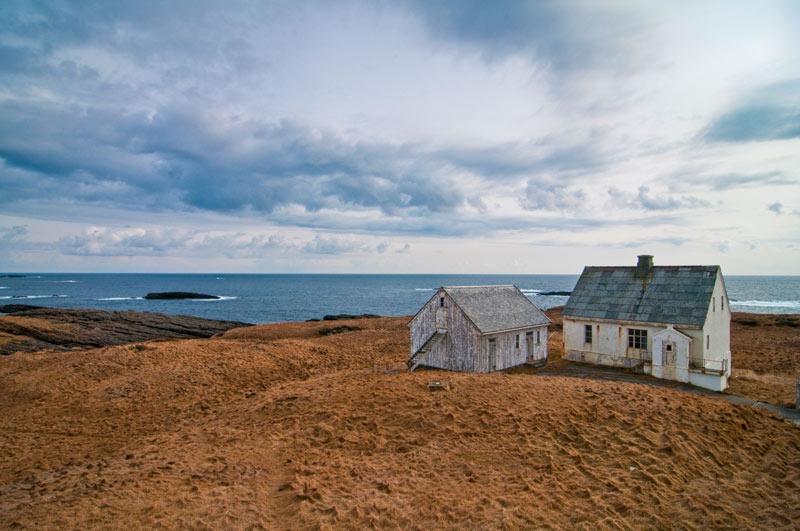 Islas Lofoten Noruega © CH 12 2© Visit Norway - Islas Lofoten, 'el reino de la luz': más allá del muro boreal