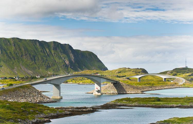Islas Lofoten Noruega © CH 17 2© Visit Norway - Islas Lofoten, 'el reino de la luz': más allá del muro boreal
