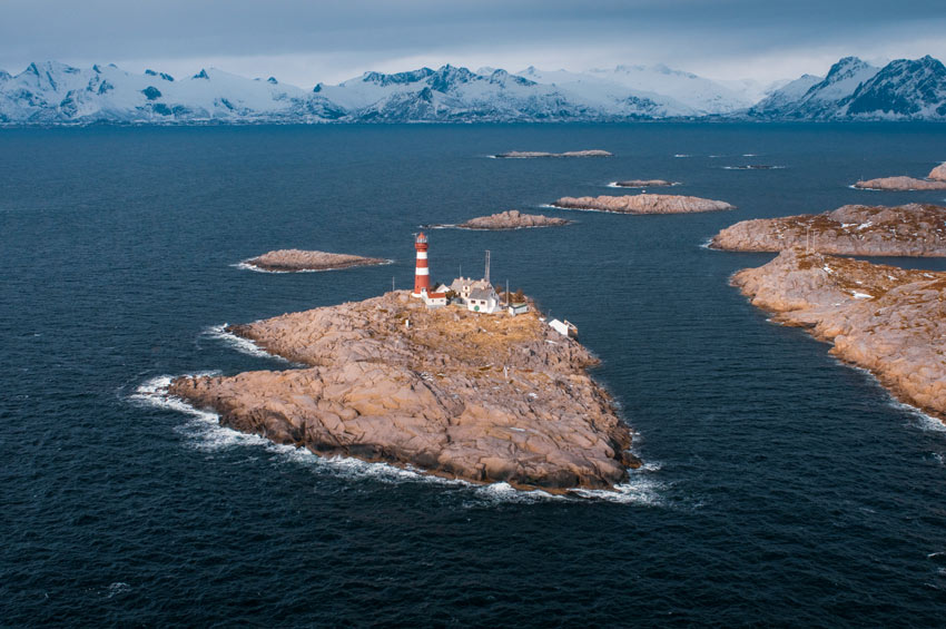 Islas Lofoten Noruega ©CH 2© Visit Norway - Islas Lofoten, 'el reino de la luz': más allá del muro boreal
