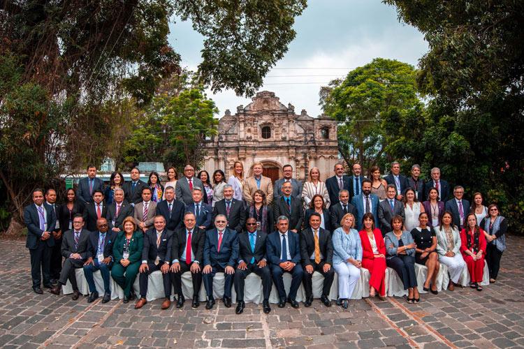 MICE GUATEMALA - Centroamérica, un paraíso para los negocios de turismo Mice