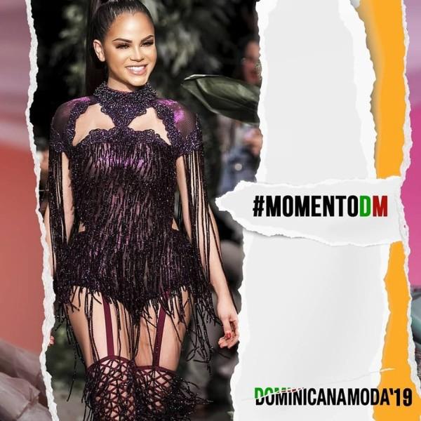 PIC Dominicana Moda - Santo Domingo acoge una nueva edición de Dominicana Moda
