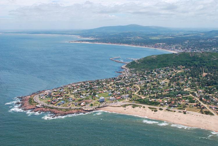 Uruguay Costa Piriapolis © M Lameiro - Uruguay, en el Top 10 de países a visitar en 2020